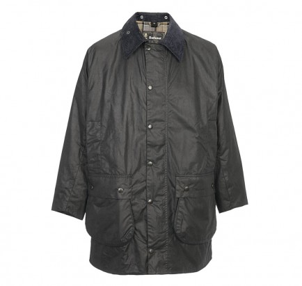 barbour big and tall